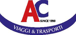 AC Viaggi & Trasporti Sagl Logo